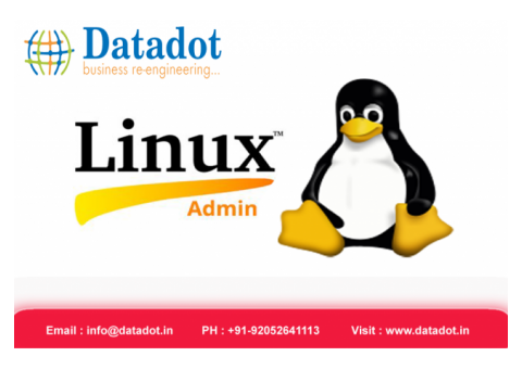 Linux Admin Training Institutes In Ameerpet