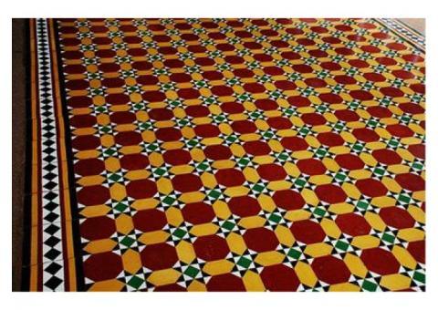 Athangudi chettinadu tiles