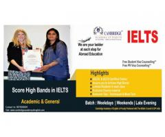 IELTS Training institute in Kammanahalli