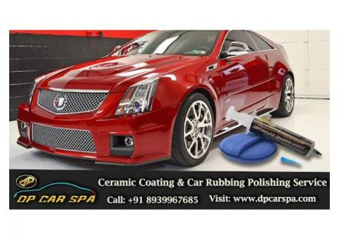 Ceramic Car Coating Services in Chennai - 8939967611