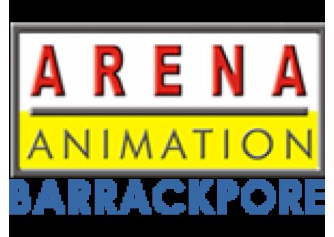 Arena Animation Barrackpore, Kolkata