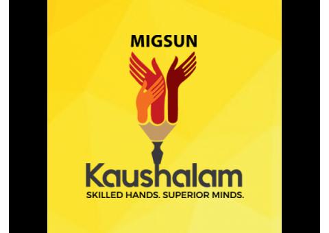 Departmental Manager Courses   Department Of Management Studies   Migsun Kaushalam
