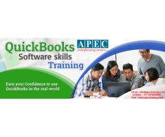 QuickBooks Online Training Institutes in Ameerept