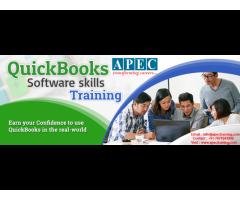 QuickBooks Online Training Institutes in Ameerept
