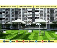 Jlpl Sky Garden Flats In Mohali, Jlpl 2 Bhk Flats 95O1O318OO