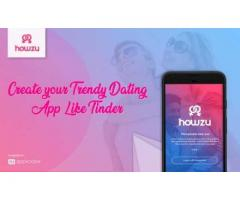 Grow Your Own Business with Tinder Clone Script