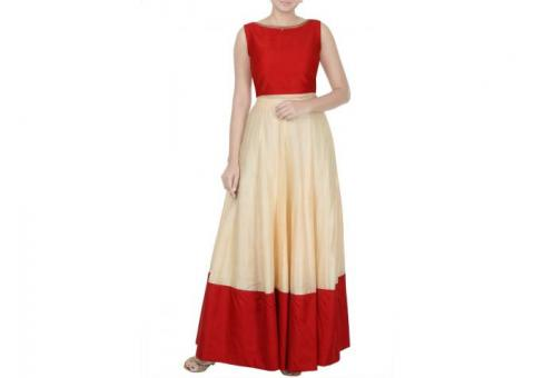 Chic And Smart Party Wear Skirt At Thehlabel.Com. Shop Today!
