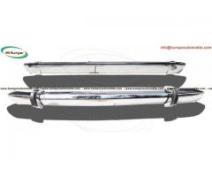 BMW 2002 bumper short for classic car