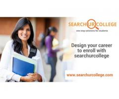 Searchurcollege -  Online Educational Test Portal