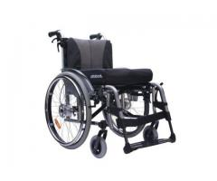 Transport Wheelchair   Transport Chair   Ottobock India
