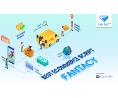 B2B Open Source Marketplace PHP Script For Ecommerce Business