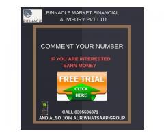Best Stock Advisory In India