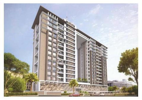 Residential 3 BHK Flats in NIBM Pune