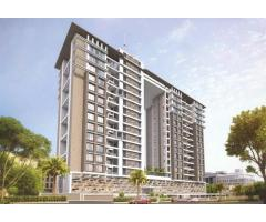 Residential 3 BHK Flats in NIBM Pune