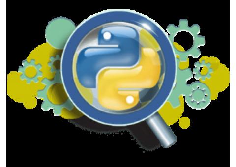 Best Python Training in Coimbatore