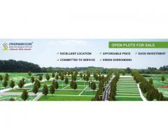 Open plots for sale in sale in hyderabad