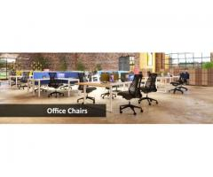 Office Furniture Designs, Office Chair Manufacturers in Pune