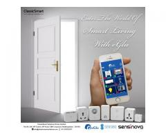 Smart Living With eGlu - Smart Home Automation Companies in Andhra Pradesh