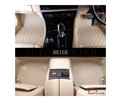 Buy 7D, 5D and Trunk Car Mats at lowest price - AutoFurnish