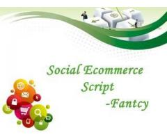 Perfect Social Ecommerce Script For Startups Now Available At 50% Off