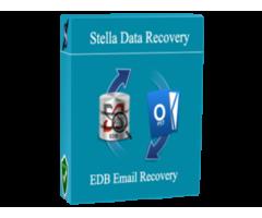 Exchange EDB Recovery Software