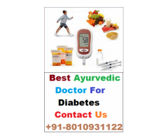 Dr Monga Best ayurvedic doctor in North delhi for diabetes