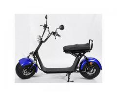 Order Now for the Holidays!!!!2000 Watts Harley Style Fat Tire Electric Scooters.