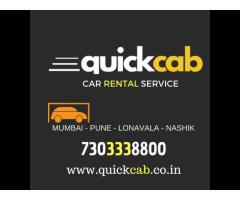 Cab Hire In Mumbai