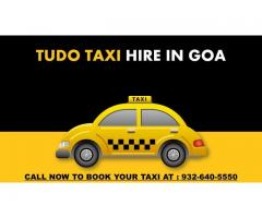 Car Hire Goa