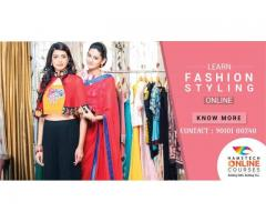 Best Fashion Styling Courses Online. Join Hamstech Online Courses!