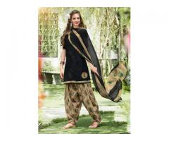 Dress material with free shipping