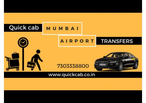 Mumbai Airport Taxi