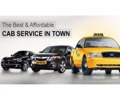 Taxi Service in Goa Airport