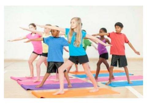 Kids Yoga Mats in Indore : clonko.com