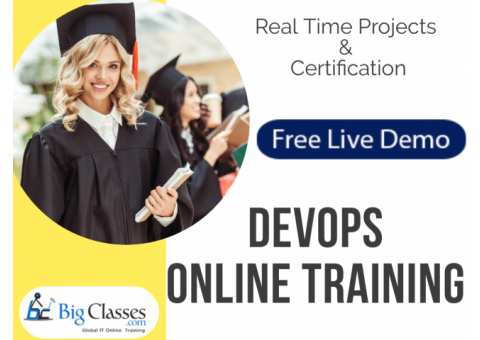 100% Placement by Learning DevOps Online Training ||Apply Online