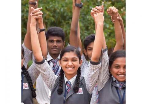 Best Matriculation Schools in Coimbatore | List of Top Matriculation Schools