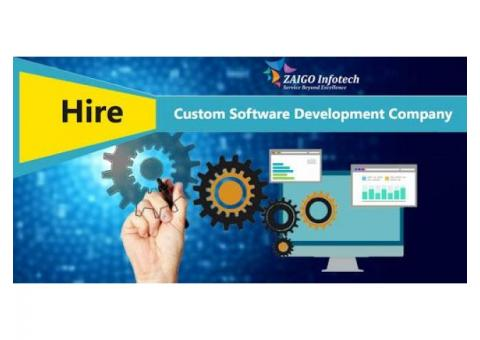 Hire Dedicated Developers and Programmers in USA