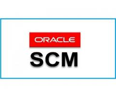 Oracle Scm Functional Training 15000 Inr +91 7036235165
