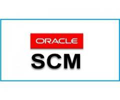 Oracle Scm Functional Training 15000 Inr +91 7036235165