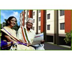 Retirement Homes near RS Puram | Garden City
