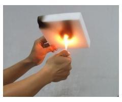 Flame Retardant Foam exporter in Delhi-fusionfoams.com