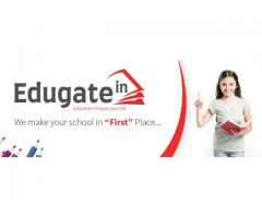 List of Top and Best Schools in Coimbatore, Edugatein