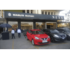 NEXA Car Dealers in Queens Road, Jaipur