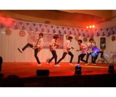 Jebaevents - 9677327210 dance shows in tirunelveli