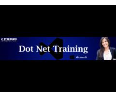 Learn dot net programming from best institute in delhi