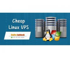 Cheap Linux VPS Hosting Server - Onlive Infotech