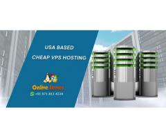 USA VPS Hosting Increase heavy traffic – Onlive Server