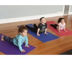 Kids Yoga Mats in Delhi : clonko