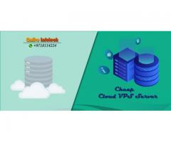 Cloud VPS Server Offers Many Features for Your Business by Onlive Infotech