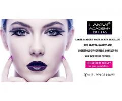 Lakme Academy Noida|+91-9910555971|Beauty Institute In Delhi/NCR
